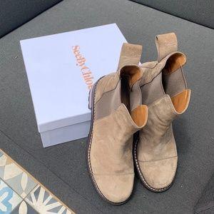 SEEBY Chloe Boots
